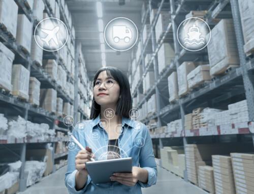 ERP em 2020: mais inteligente, mais rápido, mais enxuto